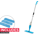Kogan UltraSwish Spray Mop