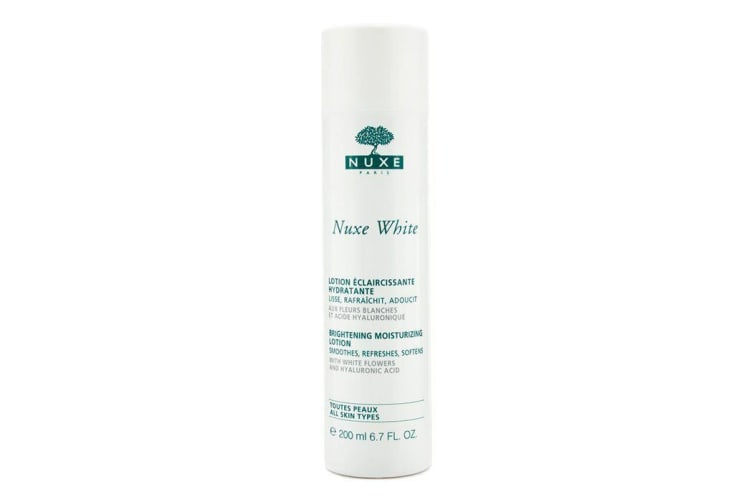Nuxe White Brightening Moisturizing Lotion (Exp. Date 01/2020) 200ml
