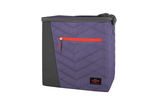 Thermos Aspen 24 Can Cooler (Purple)