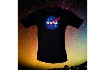 NASA T-Shirt - Medium