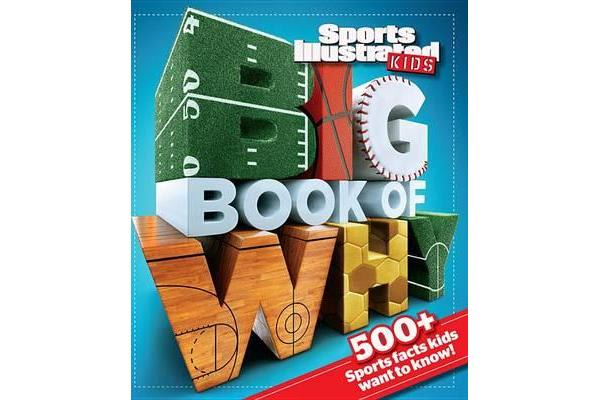 Big Book of Why Sports Edition