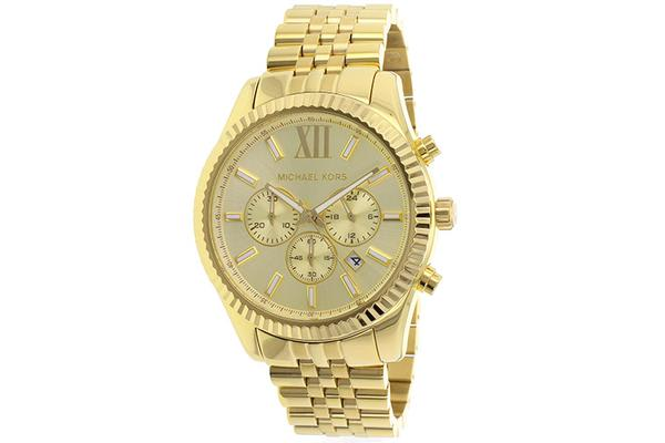 Michael Kors  Women's Lexington (MK8281)