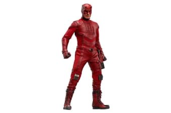 "Daredevil 12"" 1:6 Scale Action Figure II"