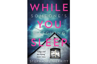 While You Sleep - A Chilling, Unputdownable Psychological Thriller That Will Send Shivers Up Your Spine!