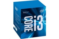 Intel Kaby Lake Core i3 7100