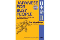 Japanese For Busy People Two - The Workbook
