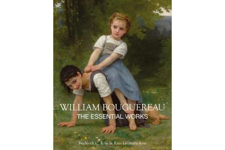 The William Bouguereau - The Essential Works