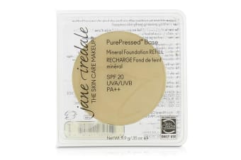 Jane Iredale PurePressed Base Mineral Foundation Refill SPF 20 - Bisque 9.9g