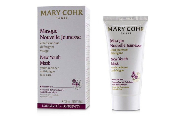 Mary Cohr New Youth Mask - Youth Radiance & Anti-Fatigue 50ml/1.6oz