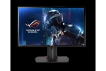 ASUS ROG Swift PG248Q eSports Gaming Monitor - 24' FHD (1920x1080) 1ms, overclockable 180Hz, G-SYNC