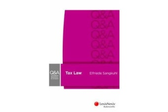 LexisNexis Questions and Answers - Taxation Law