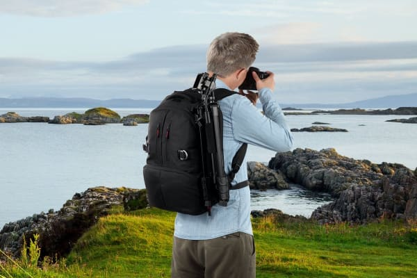 Orbis Camera Backpack