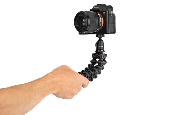 Joby GorillaPod 1K Kit (Black)