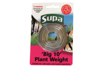 Supa Big 10 Plant Weight (May Vary) (One Size)