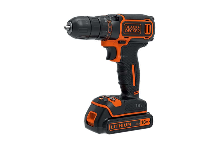 BLACK+DECKER 20-Volt MAX Lithium-Ion Cordless 5-1/2 in ... |Cordless Power Tools Black And Decker