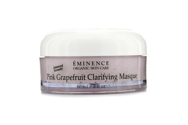 Eminence Pink Grapefruit Clarifying Masque (Normal to Oily Skin) (60ml/2oz)