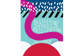 Delivering Authentic Arts Education with Online Study Tools