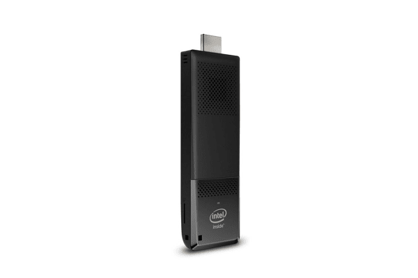 Intel Compute Stick with Windows 10, Quad-Core Atom x5 and 32GB Storage (BOXSTK1AW32SC)