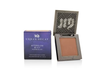 Urban Decay Afterglow 8 Hour Powder Blush - Video (Soft Nude) 6.8g/0.23oz