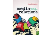 Media Relations - Issues and Strategies