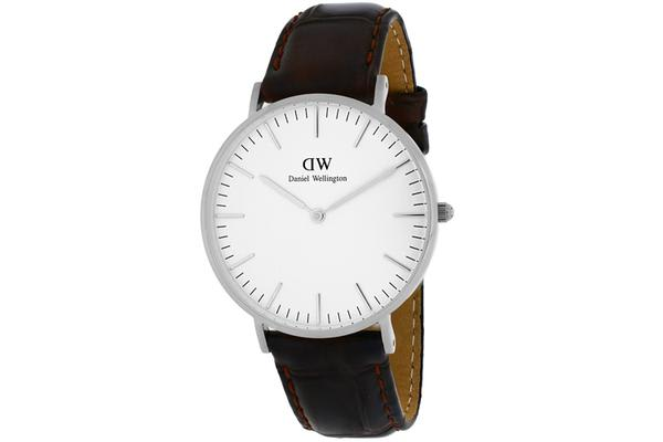 Daniel Wellington Women's Classic York (0610DW)