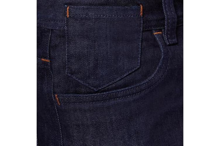 Hard Yakka 3056 Denim Jeans (Black, Size 107R)