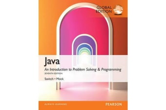 Java, Global Edition