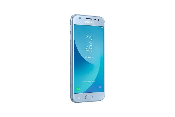 Samsung Galaxy J3 2017 Dual-SIM (16GB, Blue)