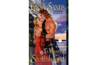 To Marry a Scottish Laird - Highland Brides
