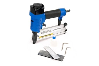 Air Stapler Gun 2in1