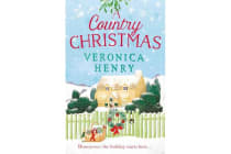 A Country Christmas - Book 1 in the Honeycote series