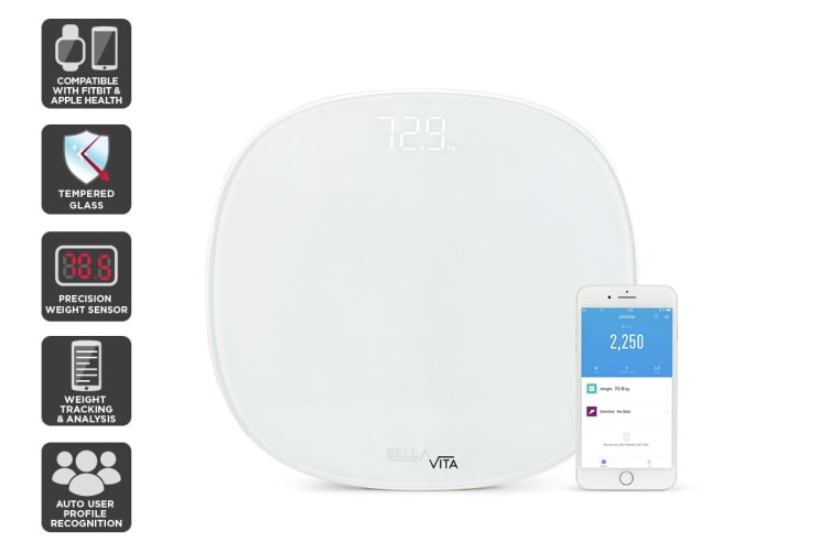 Bella Vita Bluetooth Smart Scale
