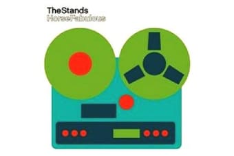 The Stands – Horse Fabulous PRE-OWNED CD: DISC EXCELLENT