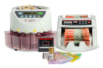 Kogan Money Counter Kit