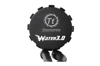 Thermaltake Water 3 Performer All In One Liquid Cooling