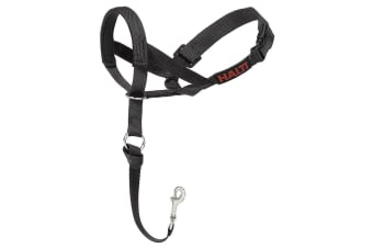 Halti Dog Head Collar (Black)