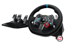 Refurbished Logitech G29 Driving Force Racing Wheel for Playstation (941-000115)