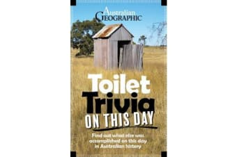 Toilet Trivia - On This Day