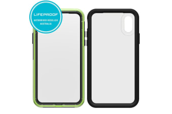 LifeProof Slam Rugged Case/Cover Drop Proof for iPhone X/Xs/Clear/Night Life