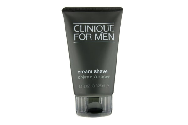 Clinique Cream Shave (Tube) (125ml/4.2oz)