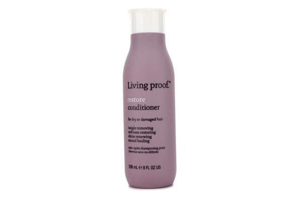 Living Proof Restore Conditioner (For Dry or Damaged Hair) (236ml/8oz)
