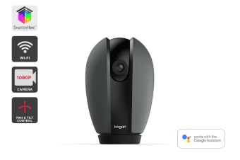 Kogan SmarterHome™ 1080p Wi-Fi Pan and Tilt Camera