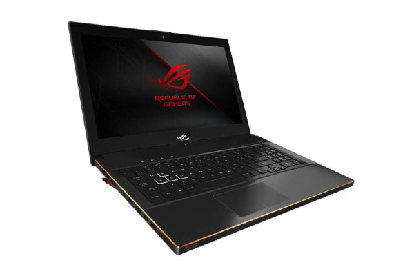 "ASUS 15.6"" ROG Zephyrus M Core i7-8750H 16GB RAM 512GB SSD 1TB HDD GTX1070 8GB Gaming Notebook (GM501GS-EI002T)"