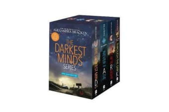 The Darkest Minds Series Boxed Set