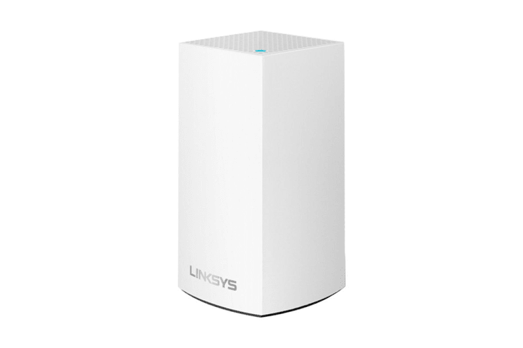 Linksys Velop Intelligent Mesh WiFi System 3-Pack White (AC3900)