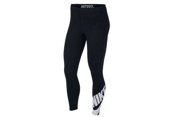 c84121eab525d2 Dick Smith NZ | Nike Sportswear Leg-A-See 7/8 Women's Leggings (Black, Size  L) | Pants