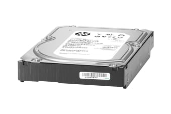 HPE Entry Hard Drive 1 TB Internal 3.5""