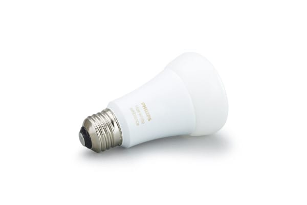 Philips Hue White Ambient Bulb 9.5W A60 E27 Smart Bulb
