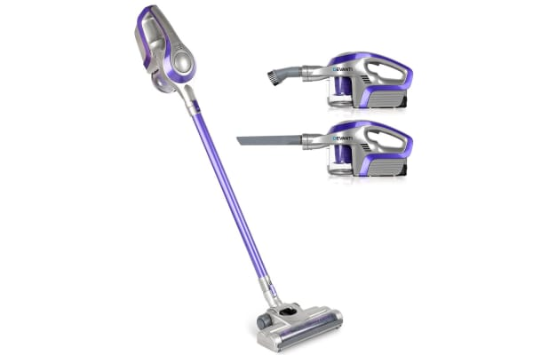 150W Rechargeable Cordless Handheld Vacuum Cleaner