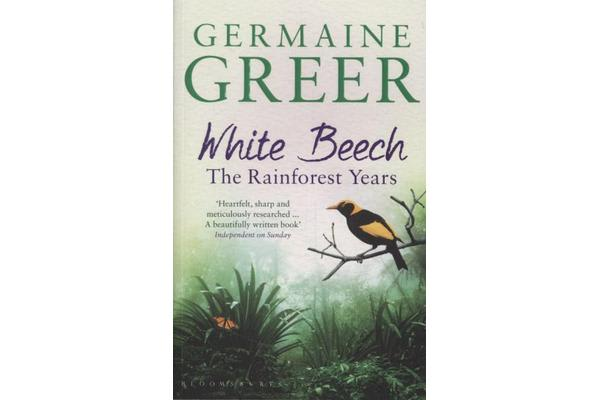 White Beech - The Rainforest Years
